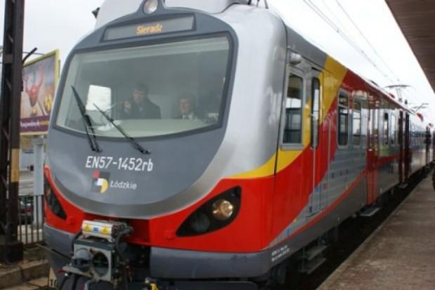 14 darmowych wycieczek pociągiem po Łódzkiem