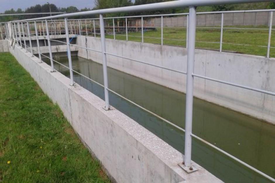 Sieć kanalizacyjna w Mszczonowie dostała 11 mln zł dofinansowania