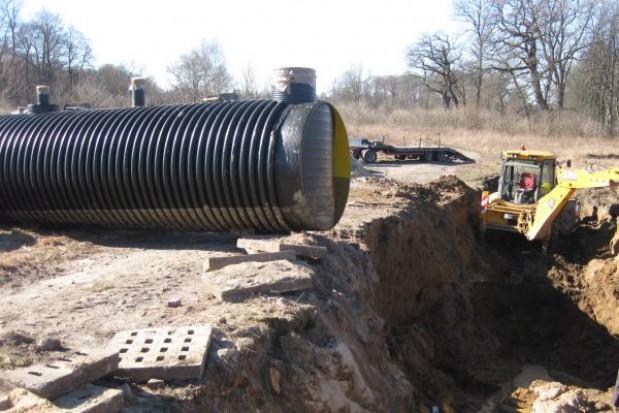 EEC: Nie będzie więcej pieniędzy na wodociągi