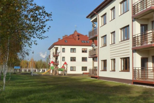 BGK utworzy specjalny fundusz mieszkań na wynajem