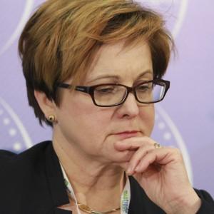 Barbara Sajnaj - skarbnik Poznania