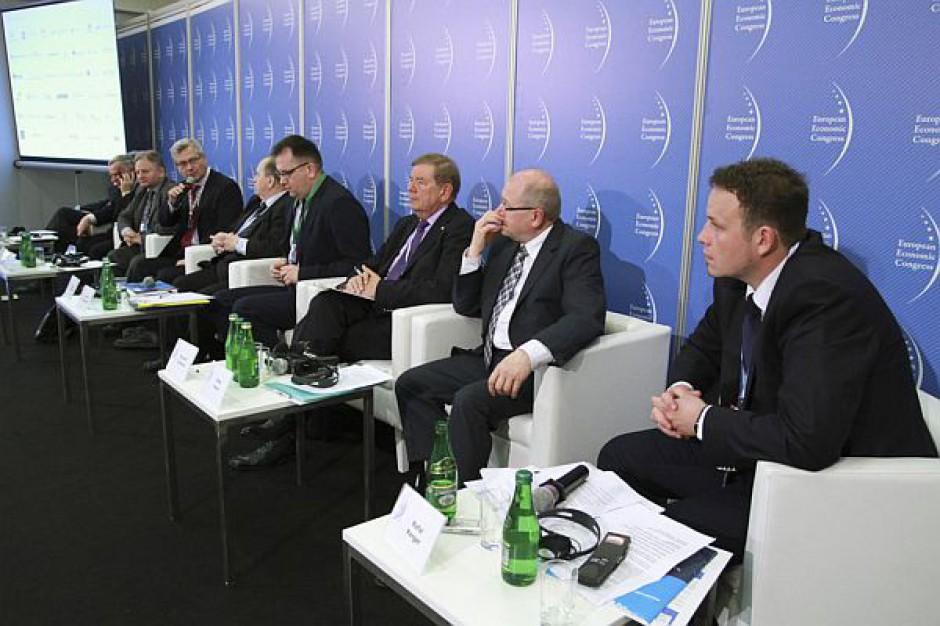 Samorządy podczas EEC 2014 w Katowicach - zobacz zdjęcia