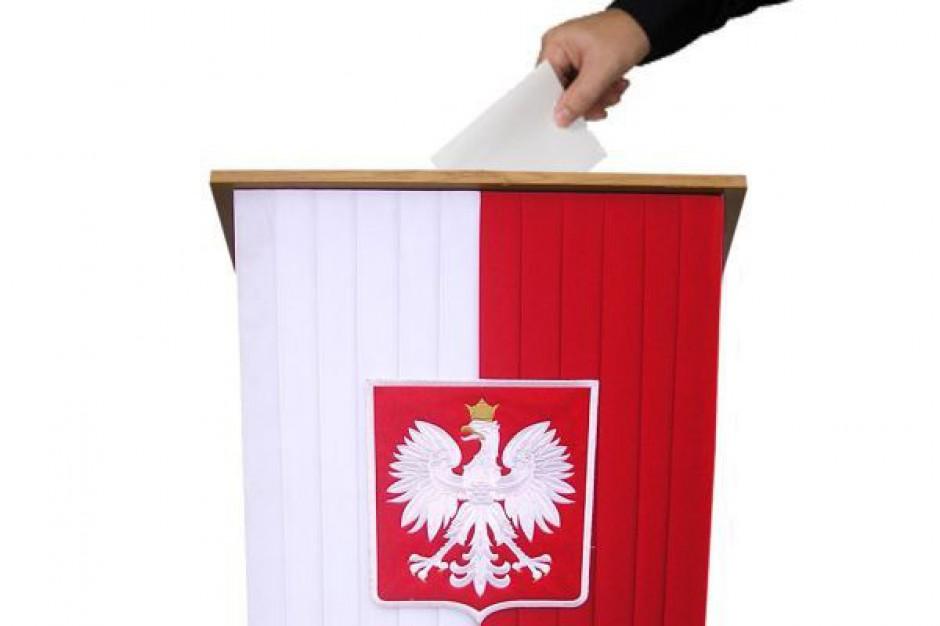 W Starachowicach druga tura wyborów prezydenta miasta