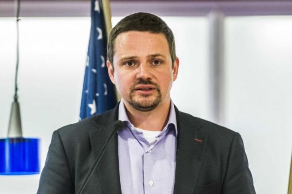 Trzaskowski: to samorządy muszą podejmować decyzje o połączeniu