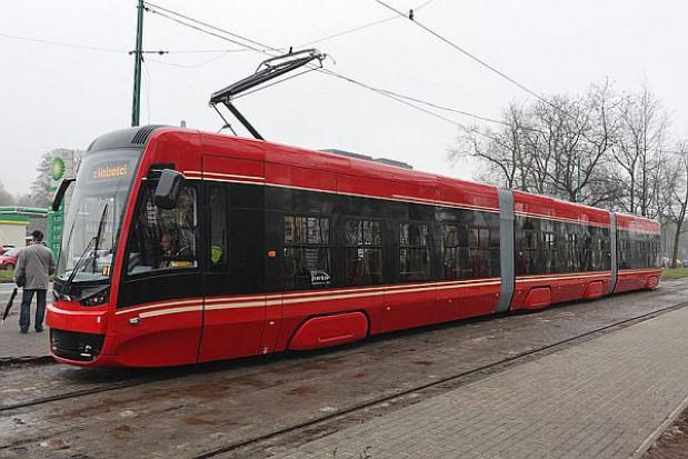 Na śląskie tory wyjadą nowe tramwaje