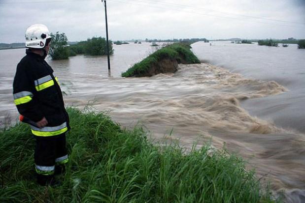 Grabowski: ochrona przeciwpowodziowa priorytetem resortu środowiska