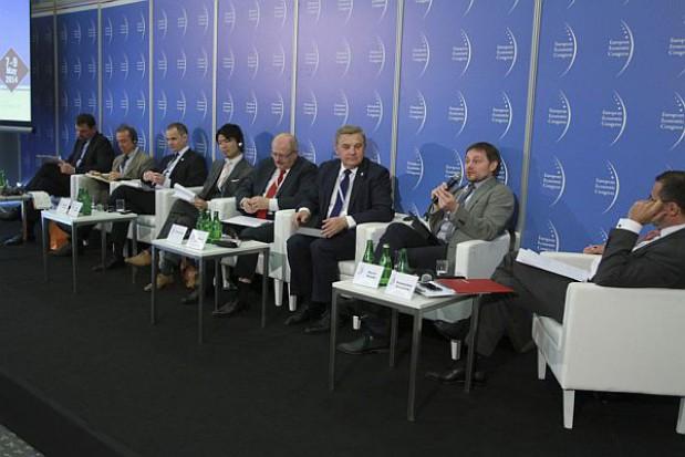 EEC: Smart city musi odpowiadać na potrzeby mieszkańców