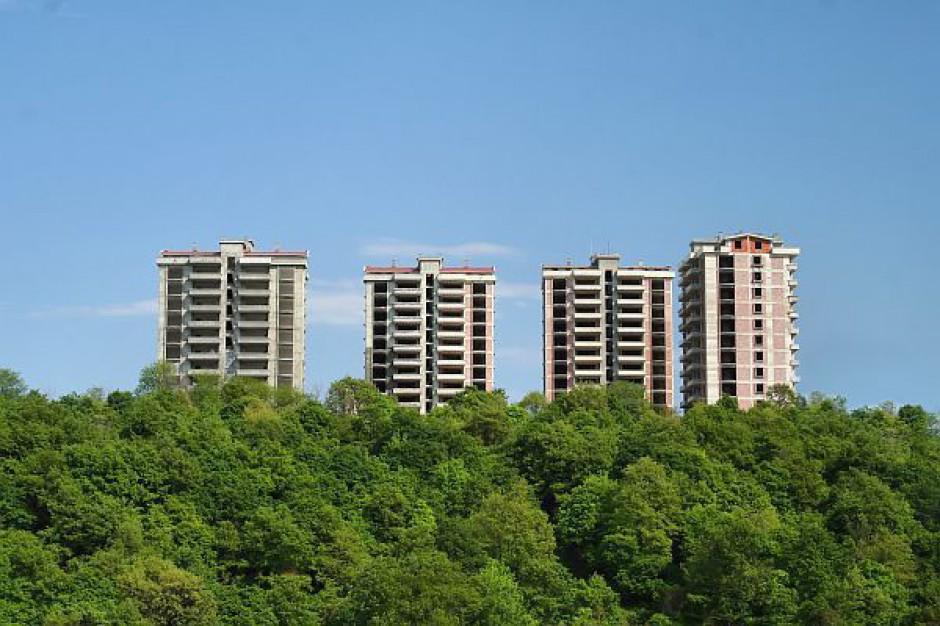 Tu chcą mieszkać Polacy