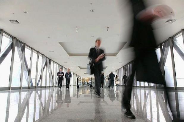 W Łodzi rosną centra usług biznesowych
