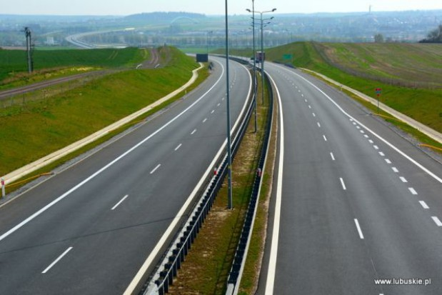Otwarcie jednej z najważniejszych inwestycji Polski Zachodniej