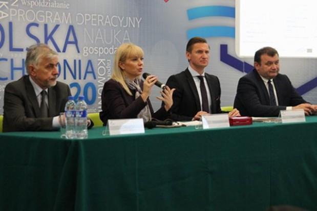 Bieńkowska obiecała w Szczecinie budowę S6