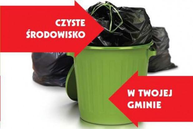 Apel do rządu: pilnie zmienić ustawę śmieciową