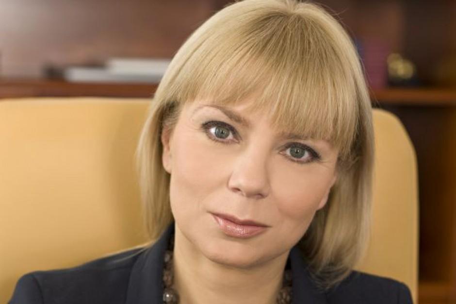 Bieńkowska: Podkarpacie dostało 18,4 mld zł z Unii