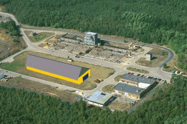 5 mln euro dla zakładów zagospodarowania odpadów
