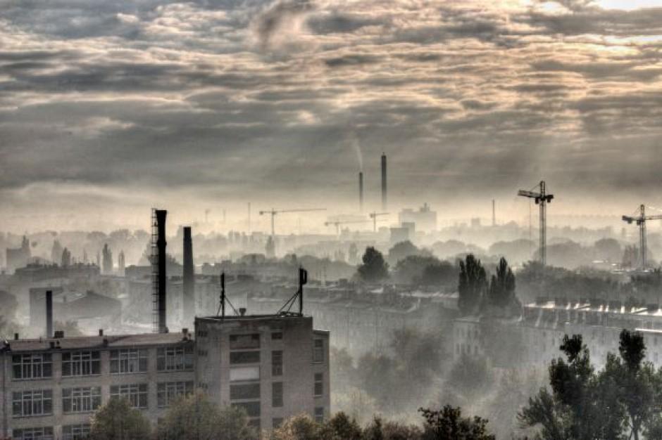 Bez wsparcia państwa trudna walka z niską emisją