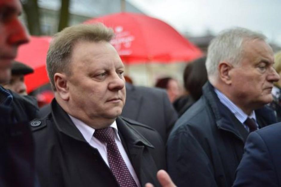 Kwiecień zaprzysiężony na prezydenta Starachowic