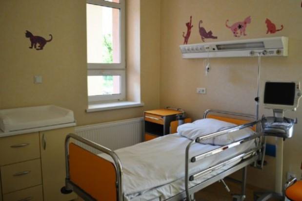 Wojewódzkie centrum chorób zakaźnych gotowe