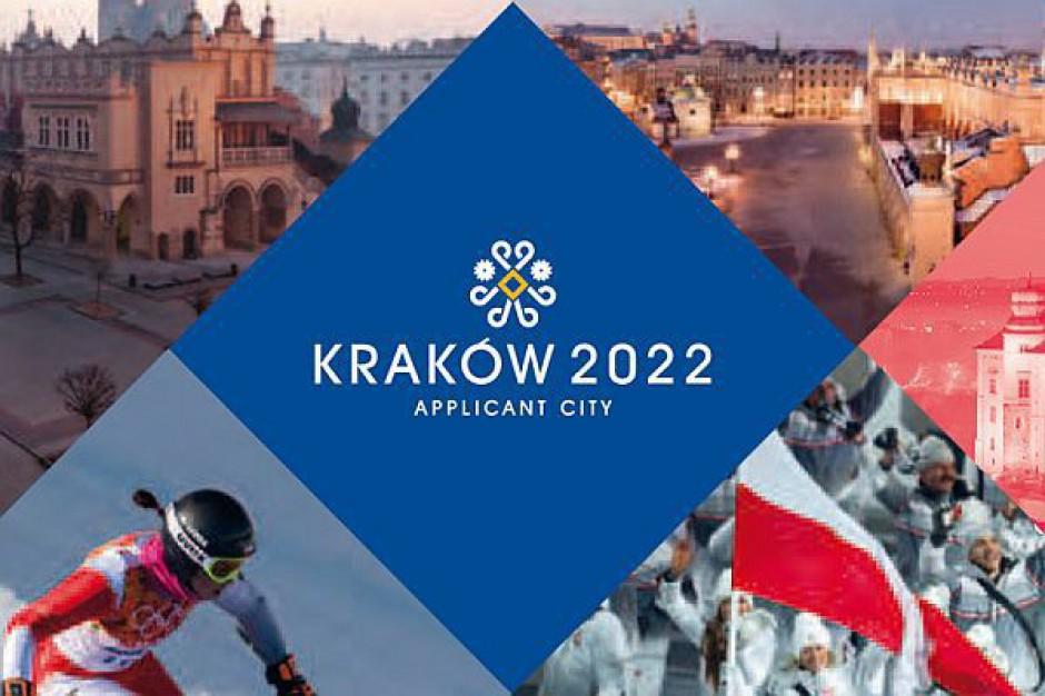 Władze Krakowa łamią prawo prowadząc kampanię ws. igrzysk?