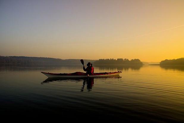 Na Pomorzu powstanie infrastruktura dla turystyki kajakowej
