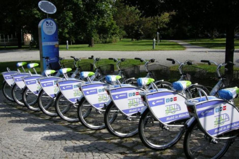 BiKeR w Białymstoku już rejestruje użytkowników