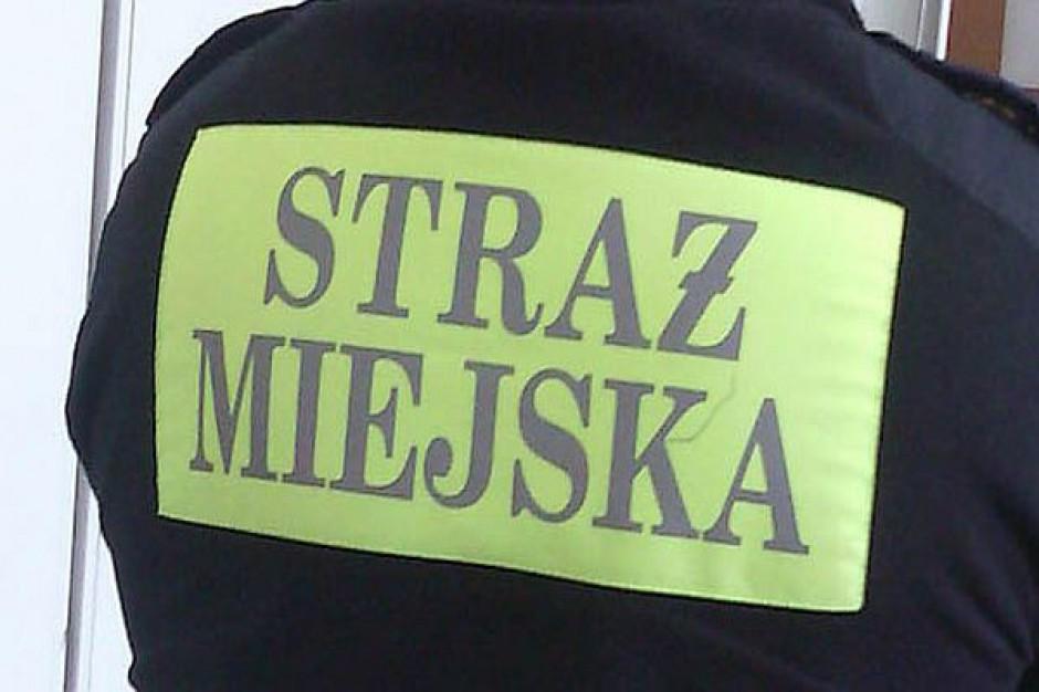Kolejne negocjacje w siemianowickiej straży miejskiej