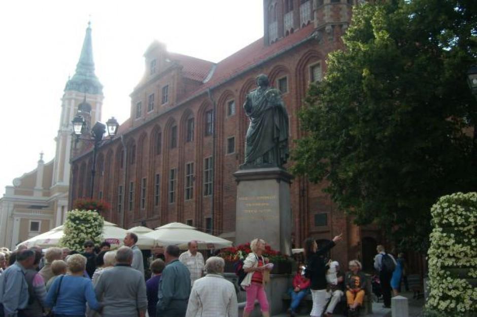 Gliwice i Toruń ze stabilnymi perspektywami