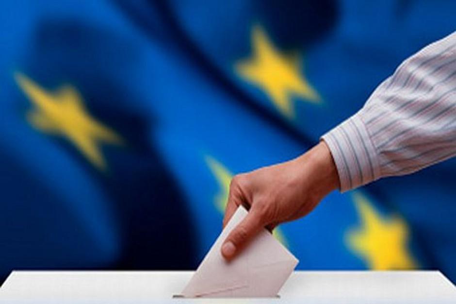 Wybory do Parlamentu Europejskiego. Jaka frekwencja?