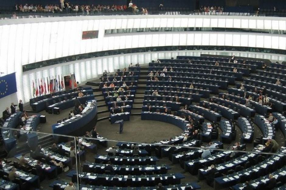PO jednak przed PiS w wyborach do Parlamentu Europejskiego