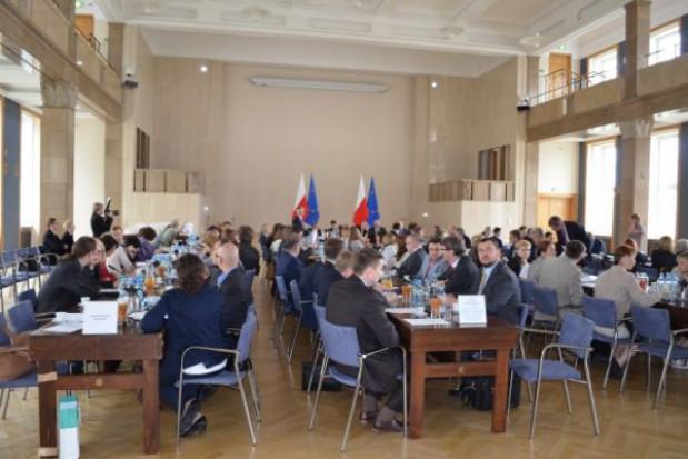 Uroczyste posiedzenie Komisji Wspólnej Rządu i Samorządu Terytorialnego