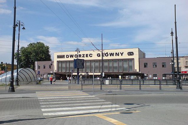 Dworzec PKP w Bydgoszczy zostanie odrestaurowany i zmodernizowany
