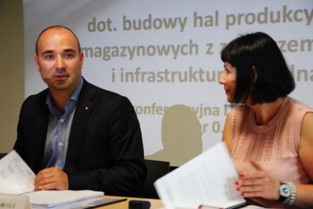 Jest umowa na inwestycję za 32 mln w Kielcach