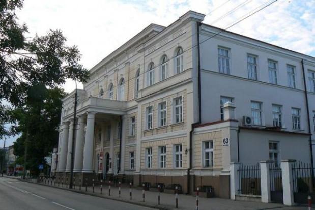 Studenci w Białymstoku zarobią na stażach