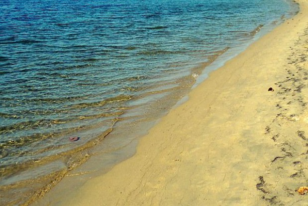 Plaża nad Wisłą najpopularniejsze miejsce relaksu warszawian