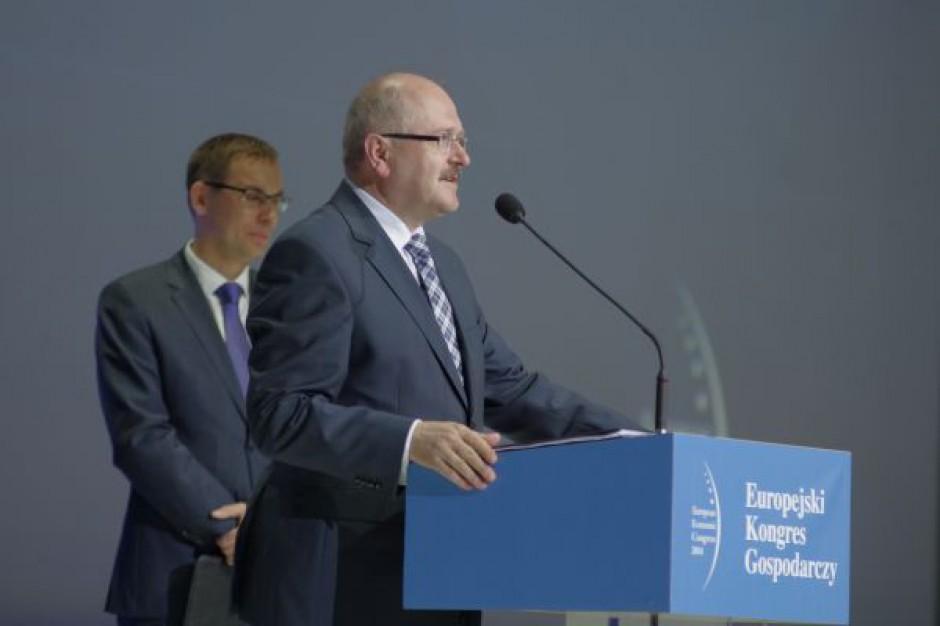 Prezydent Katowic: Potrzebujemy jednego, dużego miasta - choćby na kształt Warszawy