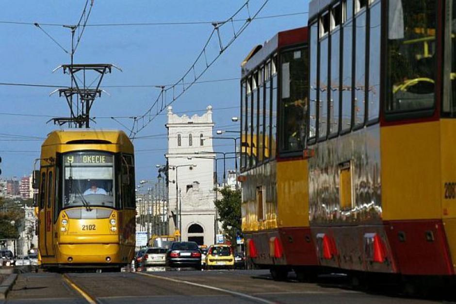 Władze stolicy chcą ograniczyć ruch samochodów w centrum