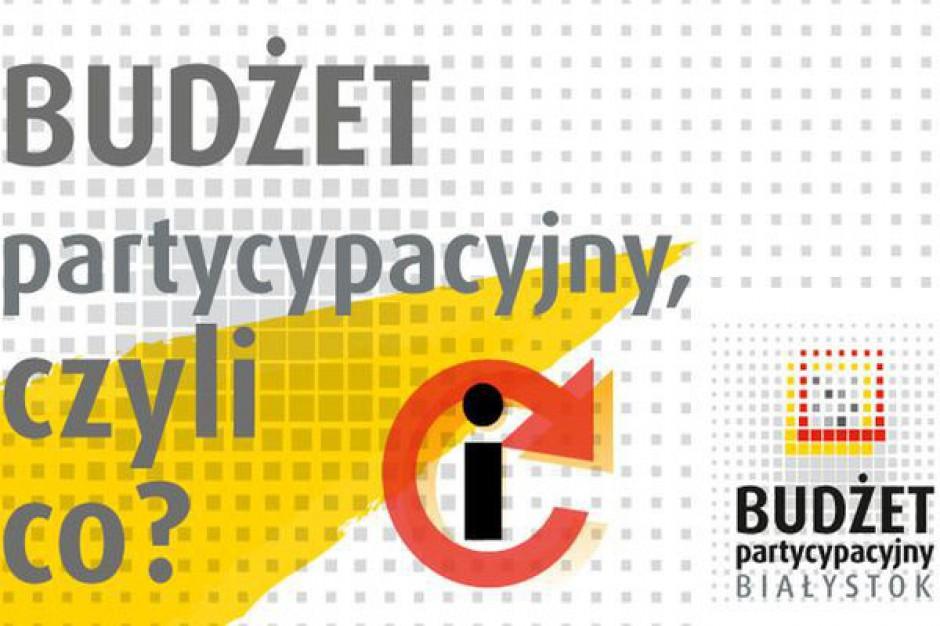 Ponad sto propozycji do budżetu obywatelskiego Białegostoku