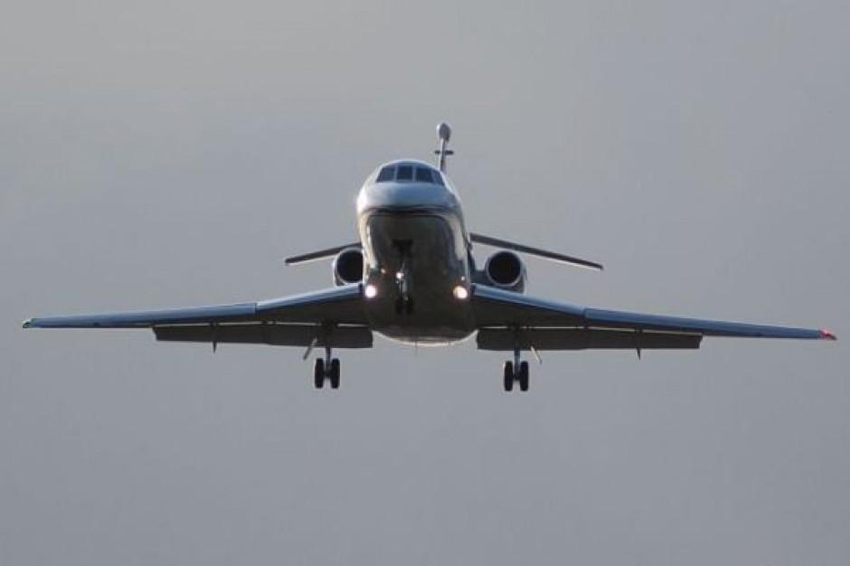 Pierwsze samoloty pasażerskie z Radomia dopiero jesienią