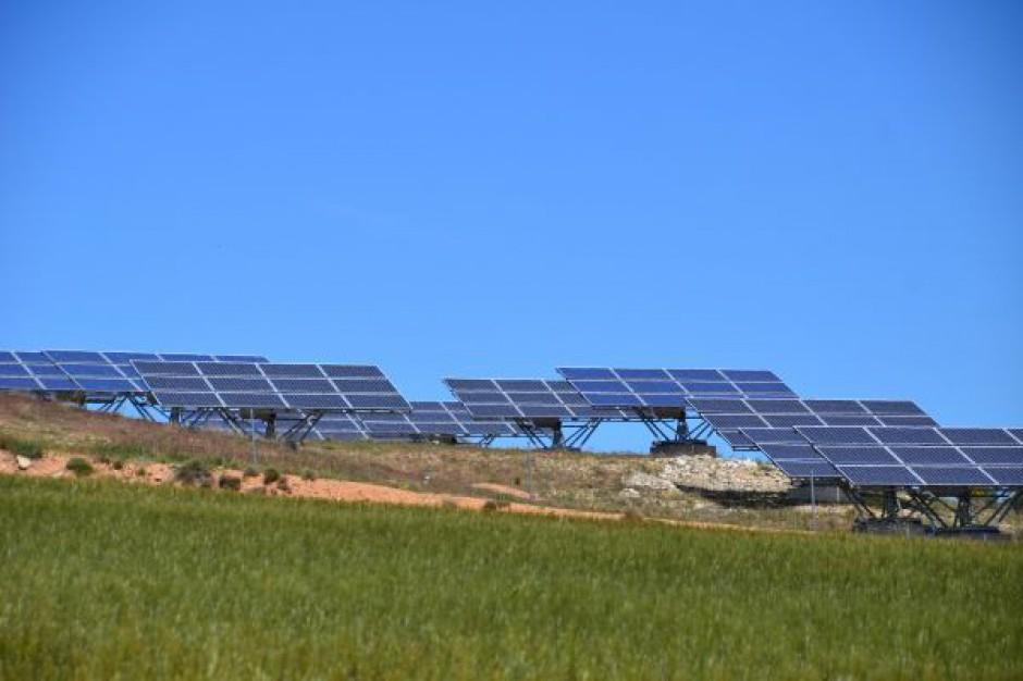 Elektrownie słoneczne podgrzeją wodę dla Szczecina