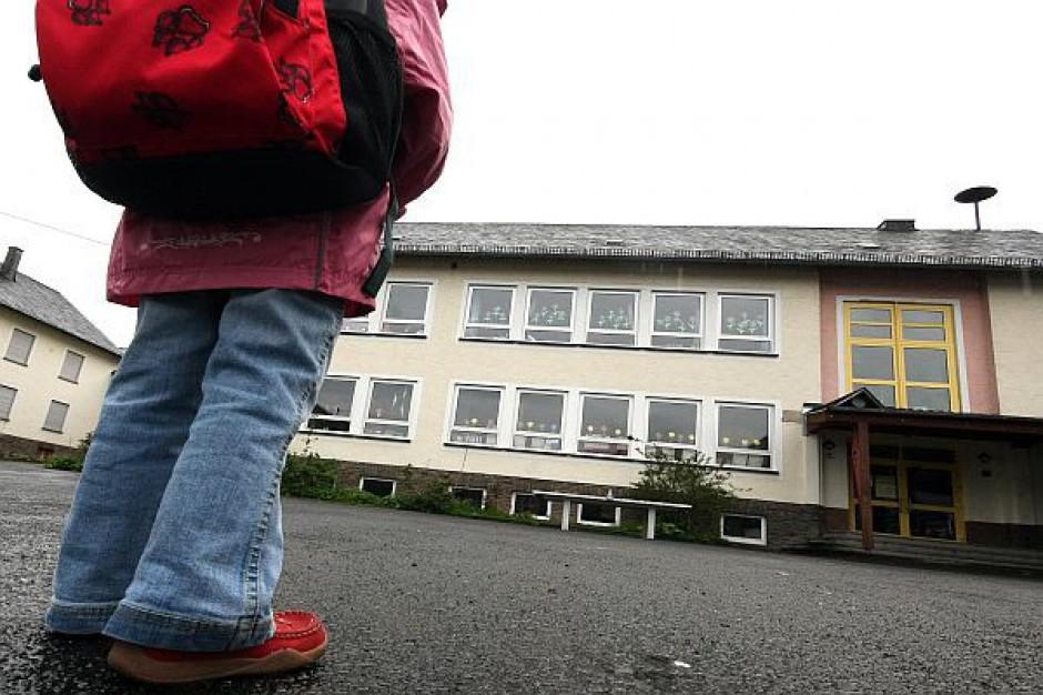 Można cofnąć dziecko do zerówki nawet, gdy rozpocznie naukę w szkole