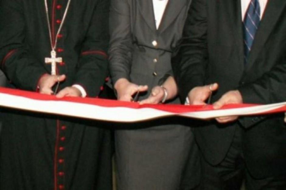 Wyremontowane przychodnie w Sosnowcu już otwarte