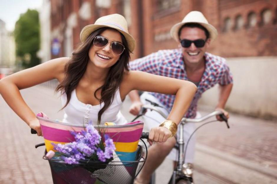 W Małopolsce powstanie 650 km tras rowerowych