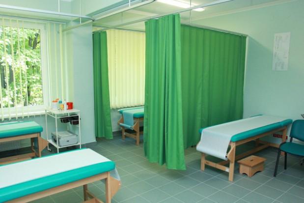 Sosnowiecki szpital z nową przychodnią