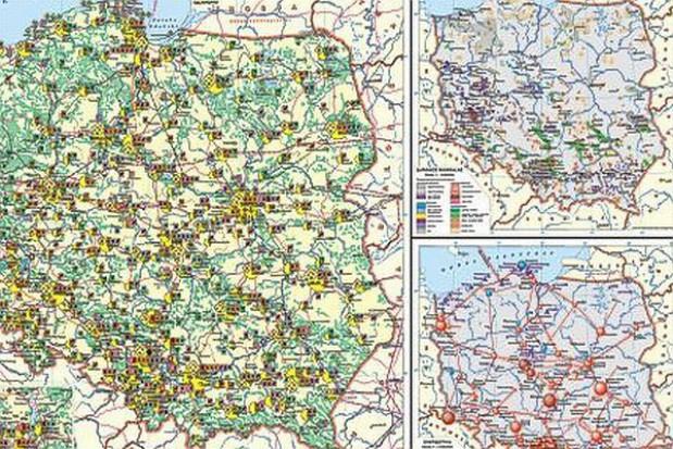 Uchwalono nowelizację ustawy Prawo geodezyjne i kartograficzne