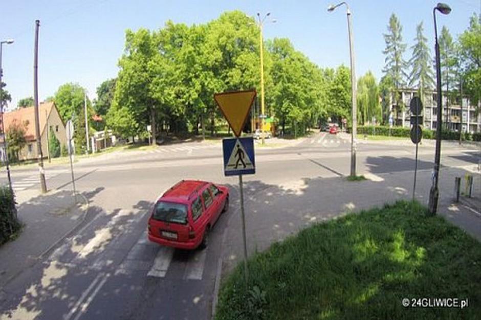 Rondo na Daszyńskiego w Gliwicach musi poczekać