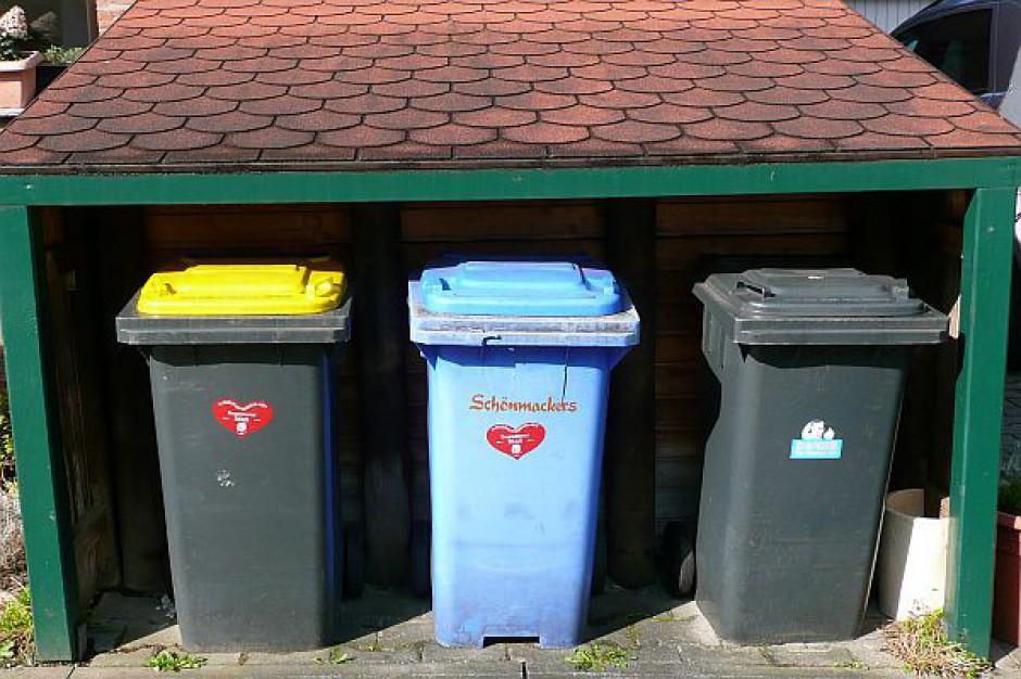 Propozycja nowych stawek za śmieci