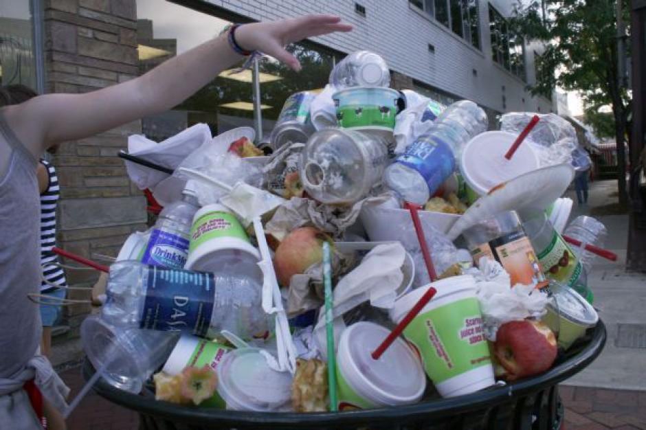 Ustawa śmieciowa nie przynosi spodziewanych efektów ekologicznych