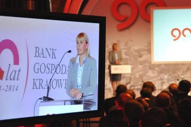 Wpływ BGK na wykorzystanie unijnych pieniędzy jeszcze wzrośnie