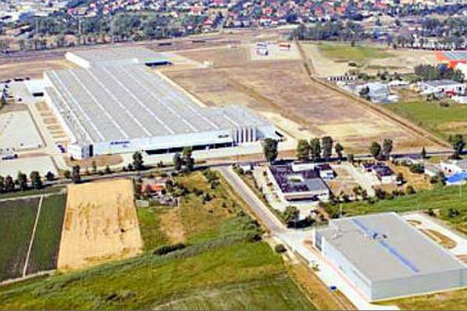 Nowe inwestycje i miejsca pracy w wałbrzyskiej SSE