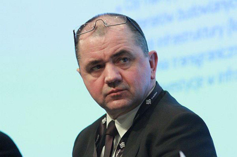 Rynasiewicz: Opłata autostradowa nie zahamuje rozwoju regionu