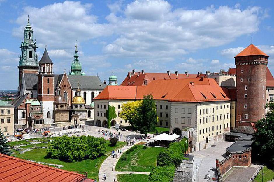 Baszta Wawelu wróci do wyglądu sprzed lat